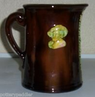 Weller Pottery Dickens Ware Pitcher!