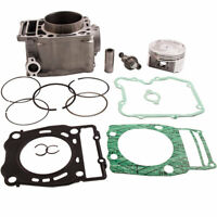 For Polaris Ranger 500 Cylinder Piston Gasket Top End Kit 1999 2000 2001-2013