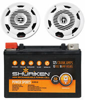 Pair MTX Audio WET77-W 7.7