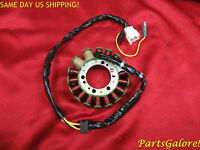 17 Coil AC Stator, 250cc Water Cooled CF250 CFMoto Scooter Trike ATV UTV Buggy