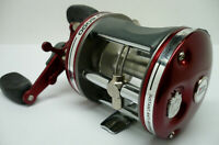 Classic Fishing Reel, ABU Garcia Ambassadeur 6000D, Super Clean, Smooth 09011244