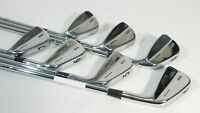 Tour Issue! TITLEIST MB 710 FORGED IRONS (4-PW) Dynamic Gold Tour Issue X100