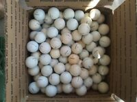 200 Golf Balls - Titleist Pro V1 and Pro V1x - AA to AAA