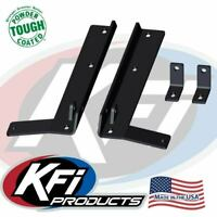 KFI ATV Steel Snow Plow Mount For Bombardier Quest Traxter 500 650 All 105195