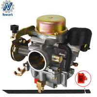 260CC 300CC CARBURETOR for MANCO TALON LINHAI BIGHORN ATV UTV OFF ROAD CARB