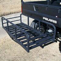 Great Day HNR2000ATV/UTV Hitch-N-Ride Magnum w/ 2in Hitch Receiver Cargo Carrier