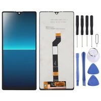 LCD Screen and Digitizer Full Assembly for Sony Xperia L4 Sony Touch Screen $65.09