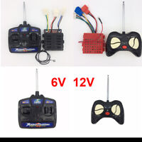 27mhz Universal Remote Control amp; Receiver for Children#x27;s Electric Toy Car $26.99