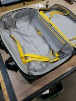 Delsey Hyperglide 29 Inch Lightweight Luggage used but still ready to travel