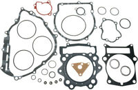 QuadBoss ATV UTV Complete Gasket Kit With Oil Seals 811941