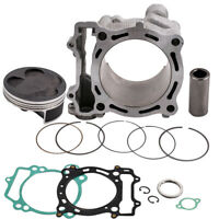 Cylinder Piston Gasket Kit For Yamaha YFZ450 YFZ 450 Stock Bore 95mm 04-09 12-13