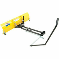 Moose Utility Division Snow Plow Blade Universal Hand Lift Offroad ATV UTV 4x4