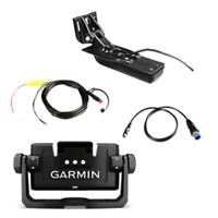 New Garmin ECHOMAP Plus 6Xcv Boat Kit