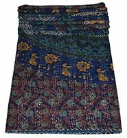 Bedspread Bohemian Tapestry King Size Quilt Vintage Bedding Hippie Throw Mandala