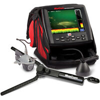 MarCum LX-9 Digital Sonar/Camera System - 8