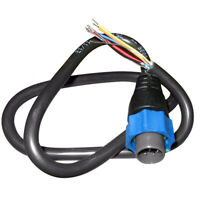 LOWRANCE 000-10046-001 BSM-1 Adapter Cable, for 7pin Blue Conn.