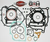 QUALITY FULL COMPLETE Gasket Kit Set for ALL Yamaha 660 YFM Grizzly amp; YXR Rhino