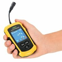 Portable Fish Finder Sonar With Fish Finder Accessories Echo Fishing Sounder