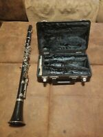 Yamaha Student Clarinet Model YCL-20 Great Condition