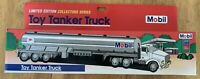 1993 Mobil Tanker Truck Limited Edition Collector Series