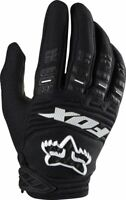 2020 Fox Racing Dirtpaw Race Gloves Motocross Dirtbike MX ATV Mens Riding BLACK