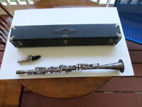 The Cundy BETTONEY Clarinet pro series