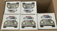 New! 2011 Hess Toy Truck And Race Car