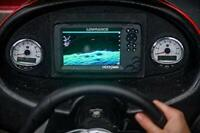 Lowrance Hook Reveal 9 9 inch TripleShot with Chirp SideScan DownScan US CA...