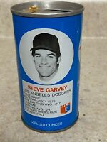 1977 Royal Crown Cola RC Can Steve Garvey Los Angeles Dodgers