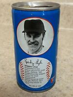 1978 Royal Crown Cola RC Can Sparky Lyle New York Yankees