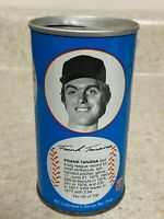 1978 Royal Crown Cola RC Can Frank Tanana California Angels