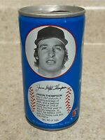 1978 Royal Crown Cola RC Can Jason Thompson Detroit Tigers