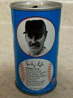 1978 Royal Crown Cola RC Can Sparky Lyle New York Yankees Old version can