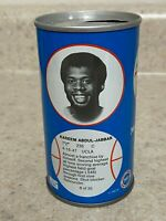 1979 Royal Crown Cola RC Can Kareem Abdul Jabbar