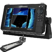 Lowrance HDS 9 Live Multi Function Display w Active Imaging Sonar 000 14422 001