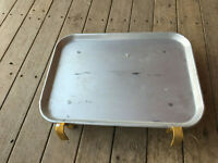 VINTAGE DRIVE IN TRAY TRACO