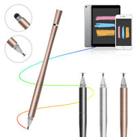 Universal Touch Screen Stylus Pen Drawing Capacitive For iPhone iPad Tablet Dell $8.98