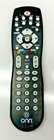 ONN Remote Batteries Included Model ONA13AV269 Great Shape and Works Well Tested $10.00