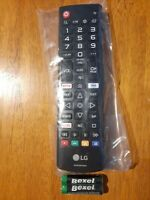 LG TV Remote Control *Batteries Included* Model: AKB75675304 $11.00