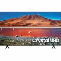 NEW Samsung TU7000 75quot; 4K UHD Smart LED TV UN75TU7000 LOCAL PICKUP ONLY 95376 $699.00