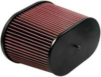 KN Oval Universal Air Filter Universal Air Filters in Genuine #RC 5178 $149.99