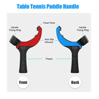Table Tennis Paddle Grip Handle for Oculus Quest 2 Touch Controllers AF4 $12.72