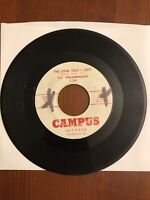 The Philadelphians That Love That I Lost Dear 45 RPM Record Campus Records $12.99