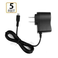 AC Adapter DC Power Charger For Logitech Harmony Touch 815 000106 Remote Control $5.87