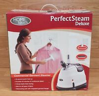 Genuine Home Touch PS 250 Perfect Steam Commercial Garment Steamer **NEW** $46.82