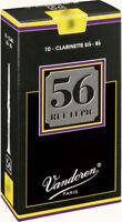 Bb Clarinet Reed Vandoren 56 Rue Lepic all forces - box of 10 reeds