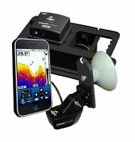 **NEW Vexilar SP300 SonarPhone w/Hi-Speed Xducer & Porta Pack Fish Finder