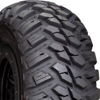 2 NEW AT25/8.00-12 GBC KANATI MONGREL ATV 8.00R R12 TIRES 34650