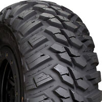 1 NEW AT25/8.00-12 GBC KANATI MONGREL ATV 8.00R R12 TIRE 34650
