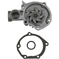 For Mitsubishi Outlander L4 2.4L 2003 Eng Water Pump & Gasket Metal Impeller GMB